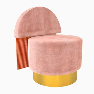 Flon Dining Chair from Covet Paris