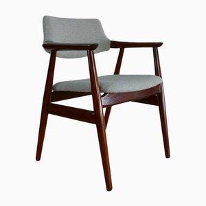 Teak GM11 Sessel von Sveat Age Eriksen für Glostrup, 1960er