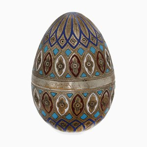 Imperial Russian Easter Egg