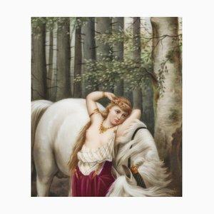 Porcelain Fairytale Picture