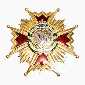 Orden der Isabella der Katholischen, Spanien