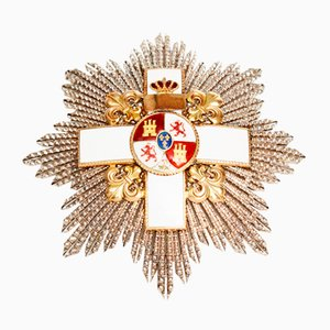 Order of Military Merit, Spain