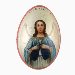Archangel Gabriel Easter Egg