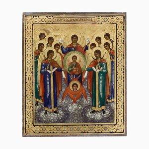 Kathedrale des Erzengels Michael Icon