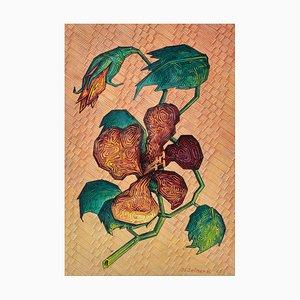 Flower, Zelmenis, 1965