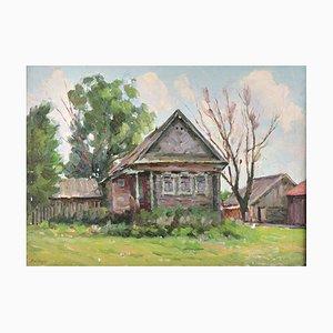 Summer Day Study, Vasily Vasilievich Serov (1911 - 1992)
