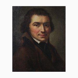 Porträt von Alexander Vasilyevich Stupin