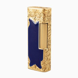 Lighter in 18K Gold from Dunhill