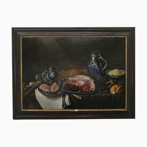 Still Life de Cornelis Mahu