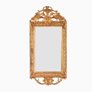 Miroir Néo-Rococo