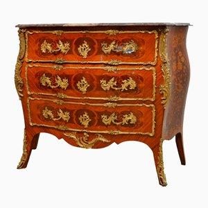 Antike Louis XV Kommode