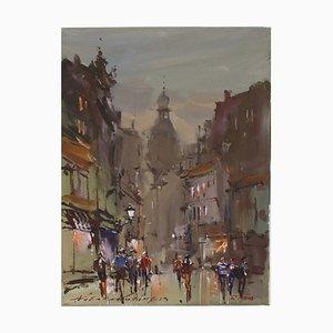 Riga by A. Neberekutin