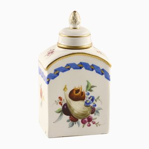 Porcelain Teapot from Meissen