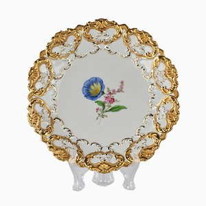 Decorative Plate from Meissen