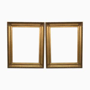 Picture Frames, Set of 2