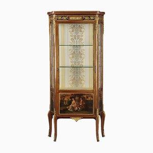 Louis XVI Stil Vitrine