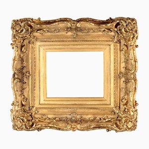 Louis XV Style Wooden Frame