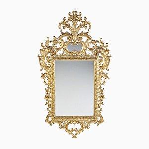 Miroir Mural Style Rococo