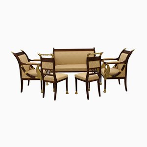 French Furniture, Set of 5