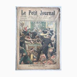 Le Petit Journal, 1906