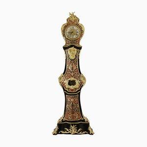 Large Napoleon III Floor Clock