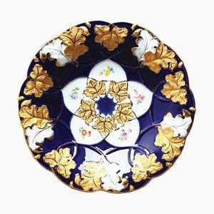 Plato decorativo de Meissen