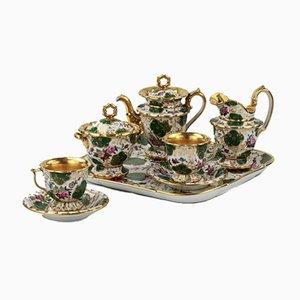 Porcelain Service, Set of 8