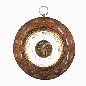 Barometer by Johannes Ramberg