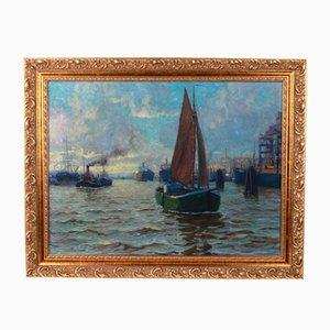 Port, Paul Kuk, 1872