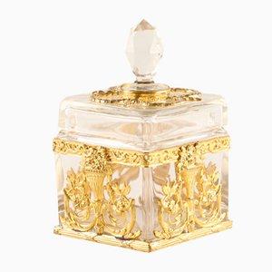 Antike Parfümflasche