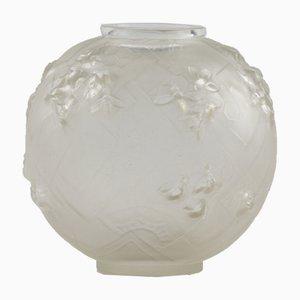 Französische Vase