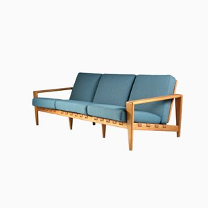Mid-Century Bodö Sofa by Svante Skogh for Seffle Möbelfabrik