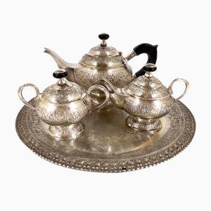 Arabic Style Tableware Service, Set of ?