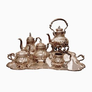 Coffee / Tea Set, Set of 6