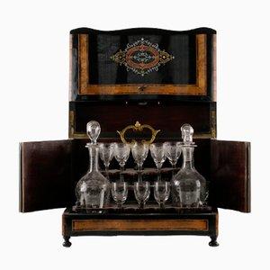 Travel Liquor Cabinet