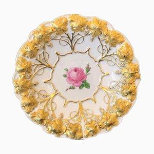 Meissen Decorative Dish