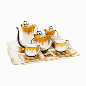 Tête-à-tête Coffee Set