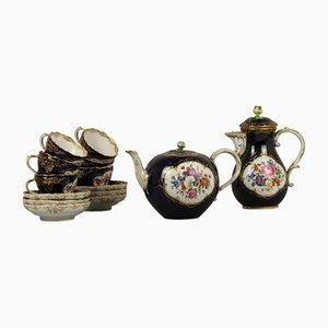 Meissen Porcelain Service, Set of 14