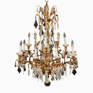Chandelier in the Rococo Style