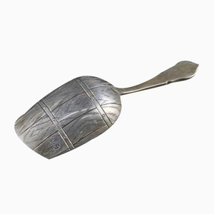 Silver Spoon from Faberge