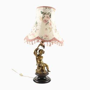 Table Lamp Putti