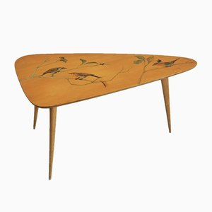 Smoke Coffee Table by G. Carrer, 1950s