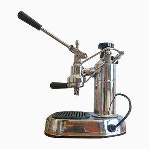 Kaffeemaschine mit Hebel von La Pavoni Europiccola