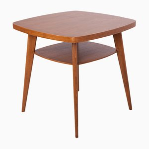 Mid-Century Coffee Table from OR Brno, 1960s