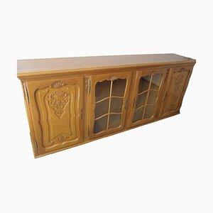 Oak Cabinet, Belgium, 1961