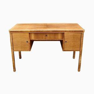 Art Deco Schreibtisch, 1930er