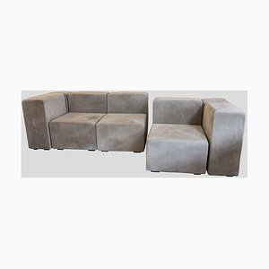 Sep System 61 Sofa by Giianlo Lettetti for Anonymima