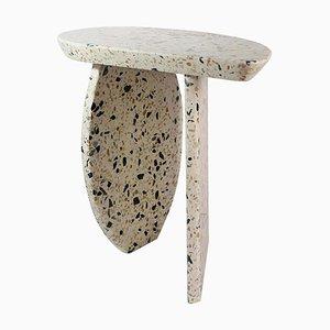 Tavolo basso Terrazo Pierre di Plumbum