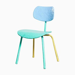 Chair Made in 150 Minutes by Minute Manufacturing