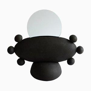 Unique UFO Spiegel von Ia Kutateladze